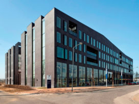 Belastingdienst Kantoor Rotterdam : Kantoor belastingdienst doetinchem officieel geopend