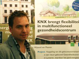 Drie projecten genomineerd voor KNX Professionals Award 2011