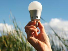 Producent ledverlichting valt dubbel in de prijzen