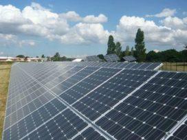 Liever subsidie voor waterstof dan voor zonneparken