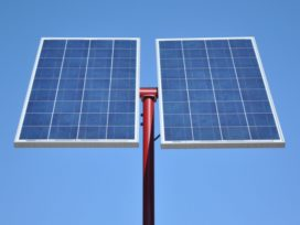 Handboek zonne-energie ziet het licht