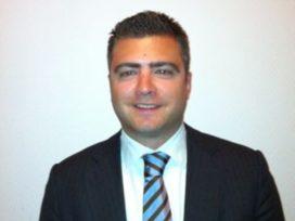 Nieuwe manager bij Kuijpers Centrale Projecten