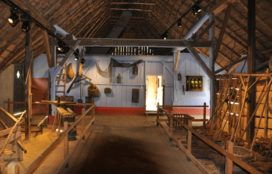 Verlichting Nederlands Openluchtmuseum gemoderniseerd