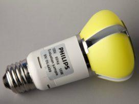 drie miljoen voor onderzoek duurzame verlichting