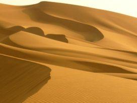 Zonnestroom uit de Sahara