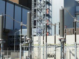 Vernieuwde gascentrale levert schonere stroom