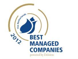 Installatiebranche scoort goed op lijst 'Best Managed Companies'