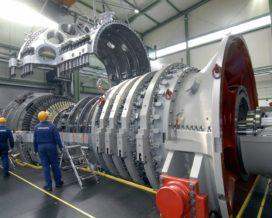 Drie records voor energiecentrale