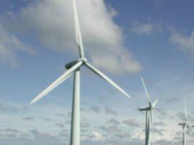Ziek door windturbinegeluid