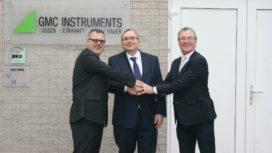 Directiewissel bij GMC Instruments Nederland