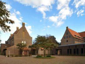 Actie voor gestolen zonnepanelen van abdij