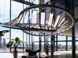 Transparante OLED'S van Osram productierijp