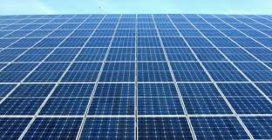Subsidiegeld zonnepanelen bijna op