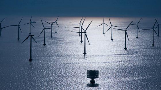 Slimme windturbines optimaliseren eigen instellingen