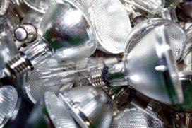 Nederlanders leveren meer verlichtingsarmaturen in