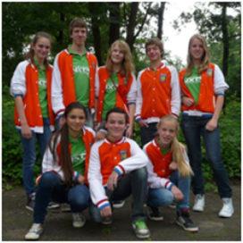 Kinderen denken out of the box over 0-energie in Eindhoven