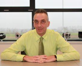 Nieuwe salesmedewerker ebm-papst Benelux
