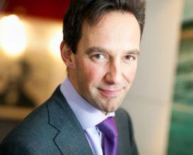 Michel Goderie directeur Building Technologies Siemens Nederland