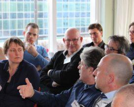 Kien brengt installateurs en bewoners bij elkaar