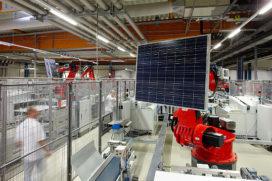 Elektrisch aanrakingsgevaar bij enkele Duitse zonnepanelen