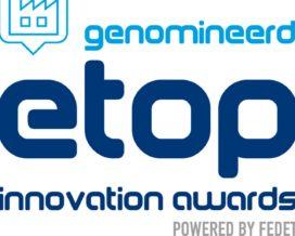 Genomineerden Etop 2015
