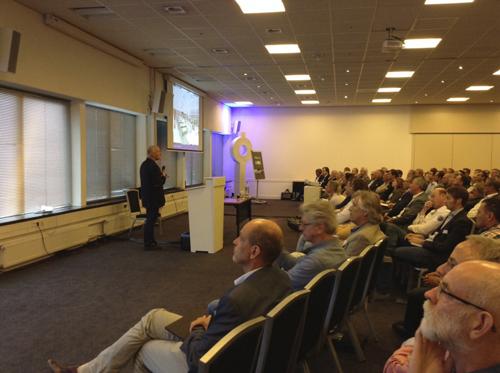 Led-event: nieuwe stap in innovatiereis op weg naar een goede en veilige ledverlichting