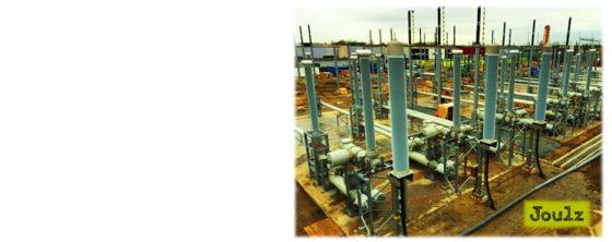 Update TenneT project Beverwijk 380 kV