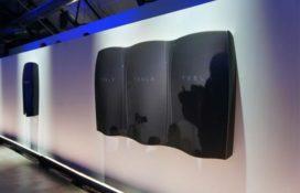 Tesla stopt met 10kWh Powerwall