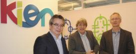 InnoProfs neemt Innovatiereizen van KIEN over