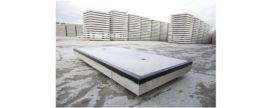 Installaties en beton