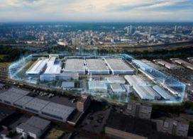 Siemens opent centra voor cyber security