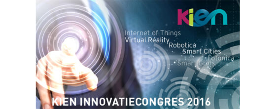 KIEN Innovatiecongres over de rol van de e-installateur in de informatiesamenleving