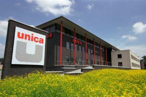 Unica geeft aantal bedrijven nieuwe naam