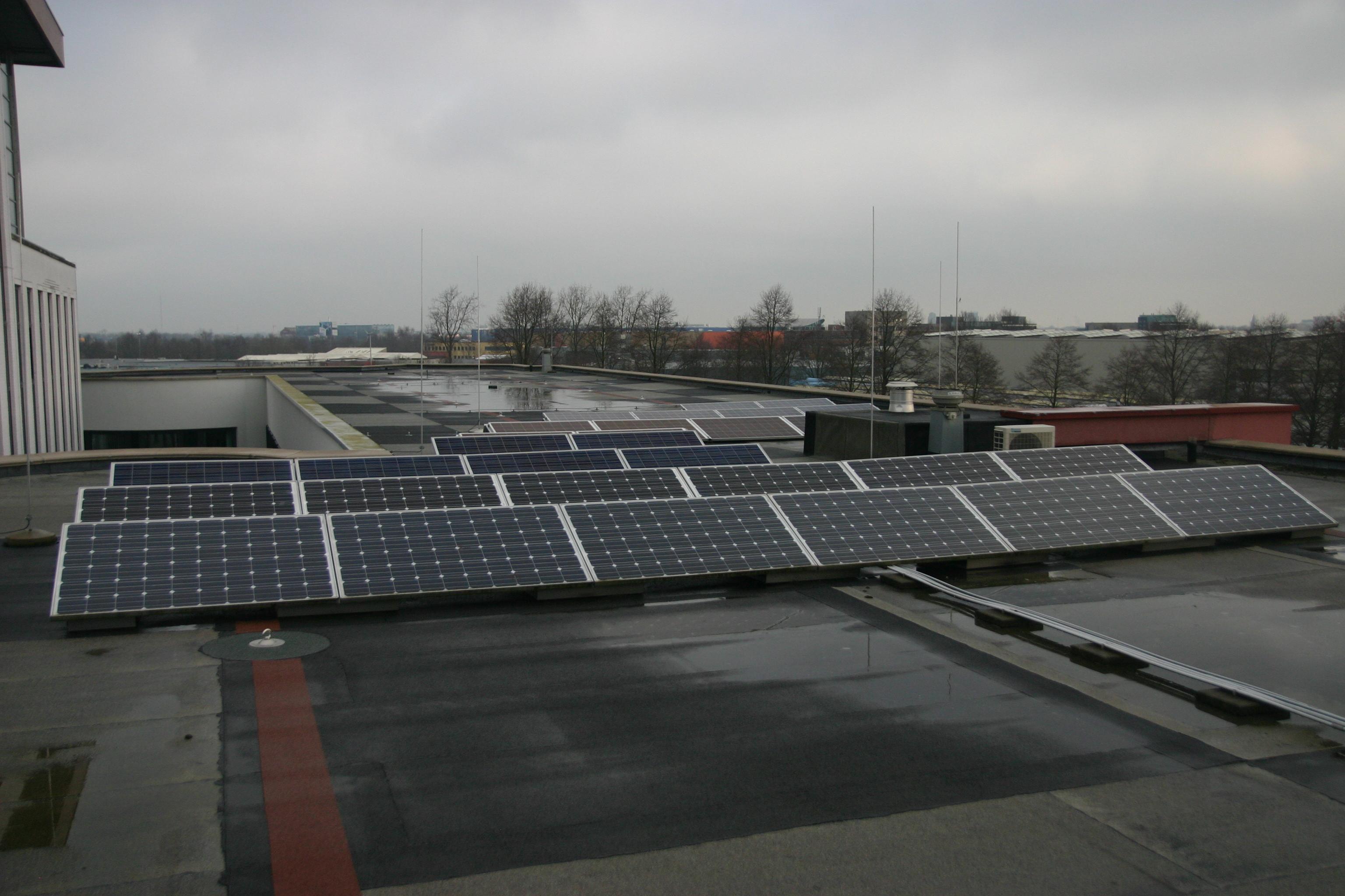 Veelgemaakte fouten bij installatie zonnepanelen for Vereniging eigen huis inloggen
