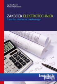 Zakboek Elektrotechniek afgestemd op nieuwe NEN 1010