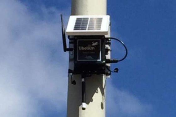 Den Haag test slimme straatverlichting
