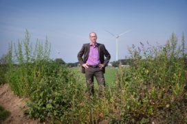 """""""Meer duurzame lokale netten nodig voor ontlasten landelijk stroomnet"""""""