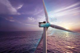 Offshore windturbine met hogere opbrengst