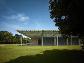 Kuijpers realiseert installaties Museum Voorlinden