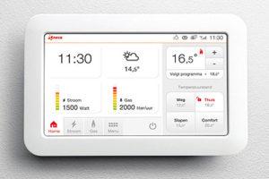 Slimme meter leidt niet tot verwachte energiebesparing