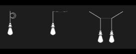 Edition 1906: LED lampen met een vintagelook nu ook dimbaar