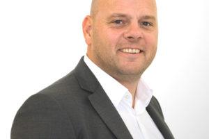 Leon Alderlieste commercieel directeur KWx