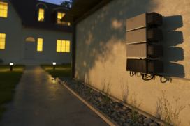 Installateurs krijgen meer te maken met energieopslag