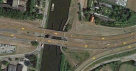 Spie renoveert ophaalbruggen in Alkmaar