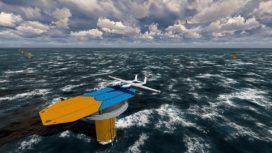 Eindelijk testlocatie gevonden voor stroomopwekkende vliegtuigjes
