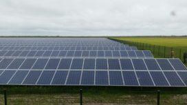 Aandacht voor maatschappelijke acceptatie zonneparken