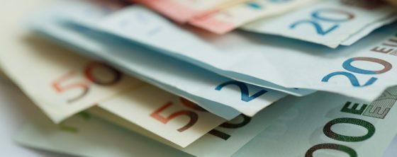 5D-BIM: Euro's en materialen direct in het project