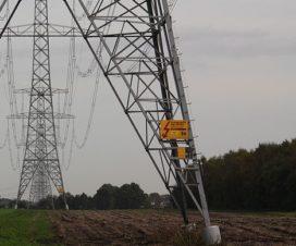 Gemiddeld 32,9 minuten geen stroom in 2015