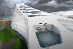 Toepassing van IoT maakt gebouwen slimmer