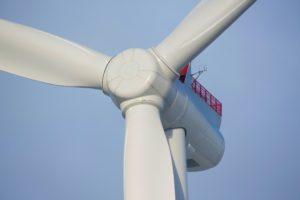 Siemens Gamesa levert windturbines voor offshore windpark Borssele 1 en 2